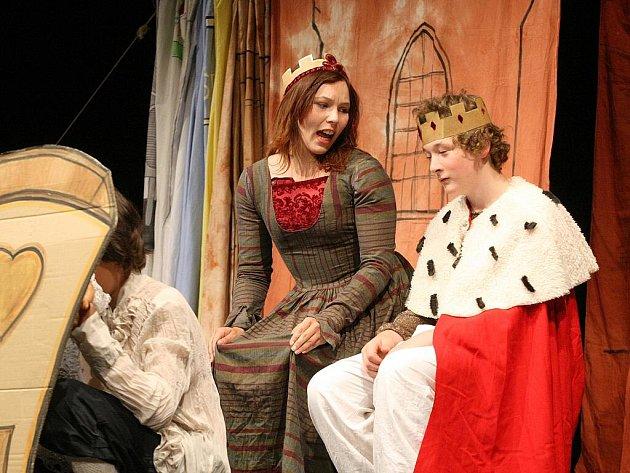 Již po osmnácté se ve čtvrtek setkala dětská divadla na prvním dni přehlídky Brnkání.