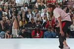 Na brněnské Riviéře se poprvé konalo setkání tanečníků z celé Evropy známé jako Street Dance Kemp.