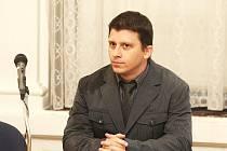Antonín Rus stanul před brněnským krajským soudem.