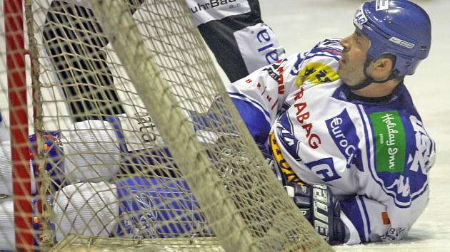 Hokejisté Komety porazili Chomutov