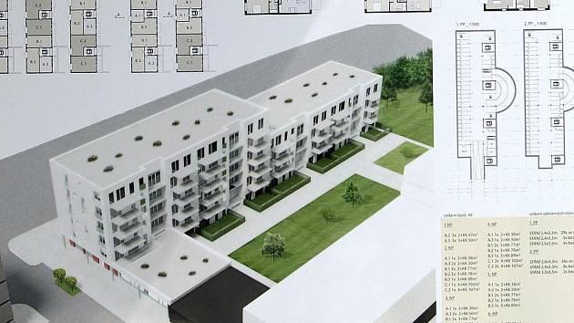 Nová rezidenční čtvrť by mohla vzniknout v areálu kasáren v Provazníkově ulici v Brně. Poukazují na to projekty studentů Fakulty architektury brněnského vysokého učení technického.