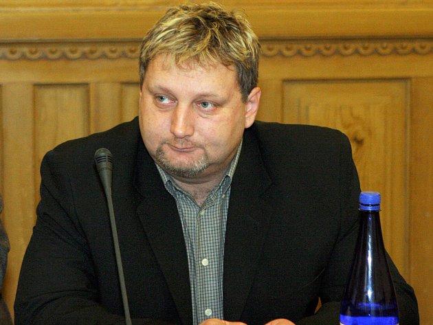 Jiří Houdek.