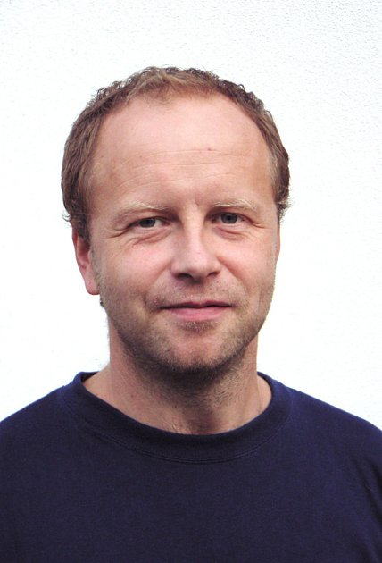 Dušan Lužný
