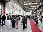 Svatební veletrh ve Wannieck gallery nabízí celý víkend bohatý program.