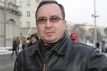 Tomáš Vandas.