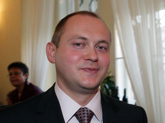 Sociální demokraté v čele s Michalem Haškem vyhráli krajské volby na jižní Moravě.