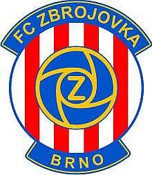 Logo Zbrojovky Brno.