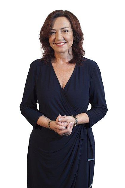 Lenka Dražilová.