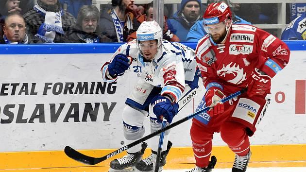 Kometa novou hokejovou sezonu zahájí domácím duelem s Třincem