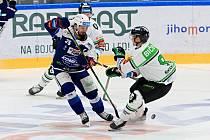 Martin Zaťovič zažívá s Kometou v tomto ročníku těžké chvíle.