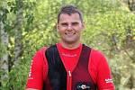 David Kostelecký, 46 let, sportovní střelec a olympionik, Brno