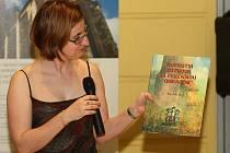 Knihy soutěžily o titul Miss.