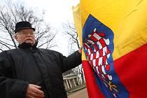 """Aktivisté chtějí zastavit """"čechizaci"""" Moravy"""
