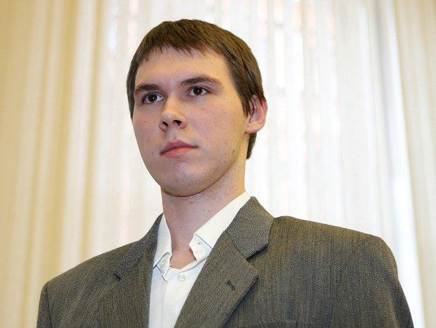 Petr Jakub.