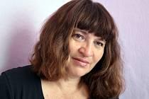 Astroložka Alena Bratková.