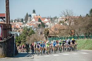 Cyklistická klasika Velká Bíteš – Brno – Velká Bíteš.