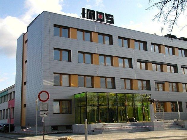 Firma IMOS - ilustrační foto.