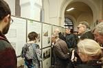 Brno si připomnělo výročí první přednášky Mendela.