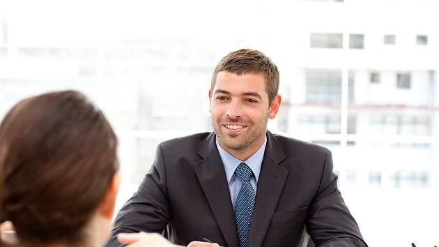 Ilustrační foto pro pohovor v přijímacím řízení