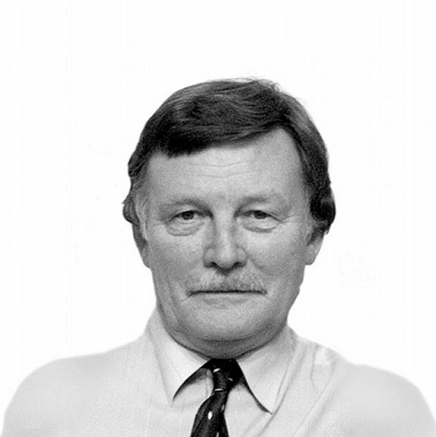 Jaroslav Štěpaník