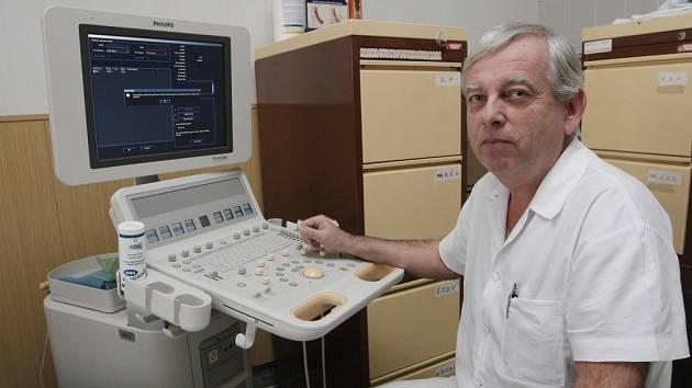 Největší cerebrovaskulární centrum v České republice se nachází v Brně.