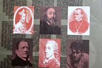 Přebal knihy o moravských osobnostech