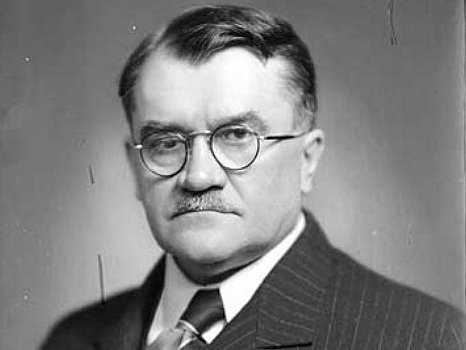 Karel Engliš.