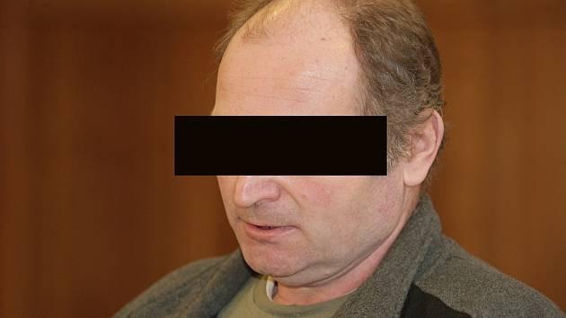 Muž soud přesvědčoval, že se na něj vztahuje amnestie.