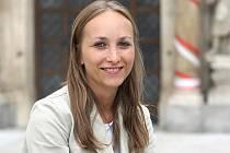 Michaela Rokosová působí v Dialogu třináctým rokem.