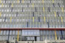 Opravené prostory budovy A1 v brněnském Králově Poli znovu využijí studenti strojírenství. Slavnostně ji otevřeli v pondělí.