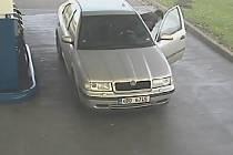 Při poslední krádeži na benzínce poblíž motorestu Rohlenka na Brněnsku kriminalisté muže zadrželi přímo při činu.