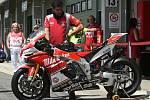 Mistrovství světa superbiků 2018 v Brně
