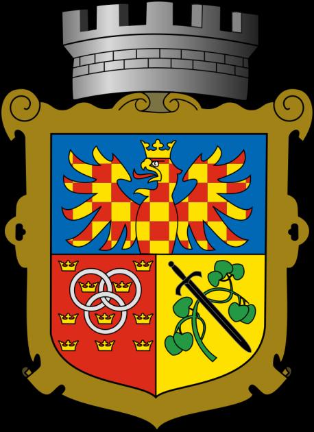 Znak brněnské městské části Královo Pole.
