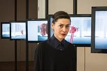 První světlo vyzářené ve vesmíru. Také toto téma do svých děl zapracovali umělci, kteří se stali letošními finalisty Ceny Jindřicha Chalupeckého. Jejich výstavu zahájila Moravská galerie.