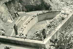 Zoo na Mniší hoře v brněnské Bystrci začala vznikat v roce 1950. Ilustrační foto.