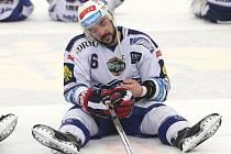 Hokejistům Komety Brno skončila po páteční porážce 3:4 od Chomutova sezona. V předkole play off podlehli Severočechům 1:3 na zápasy.