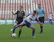 1. SC Znojmo – 1. FK Příbram 3:0.