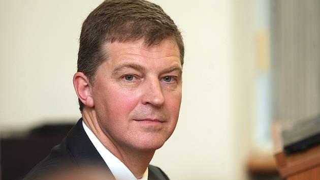 Novým výkonným ředitelem Středoevropského technologického institutu Ceitec v Brně se stal Markus Dettenhofer.