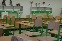 Ve středu budou v některých školách prázdné lavice. Kvůli stávce učitelů. Ilustrační foto.