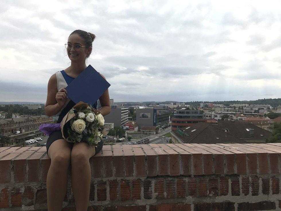 Veronika Batelková - Zvol si info