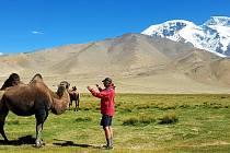 Z Kyrgyzstánu do Tibetu