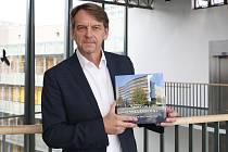 Rozhovor na konci týdne s ředitelem Moravské zemské knihovny Tomášem Kubíčkem.