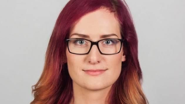 Markéta Gregorová (Piráti) odstoupila z postu radní pro kulturu na brněnském magistrátě