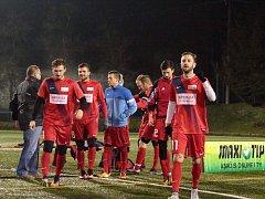 Suverénně vstoupilo Brno do čtvrtého ročníku Superligy malého fotbalu. V úvodním utkání zdolalo na domácím hřišti v areálu Vysokého učení technického Pod Palackého vrchem Příbram 9:1.