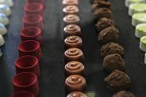 Cukrářská show, dorty a točená zmrzlina a festival minipivovarů nejvíce lákaly návštěvníky v úvodní den třicátého ročníku mezinárodního potravinářského veletrhu Salima, který začal ve středu na brněnském výstavišti.