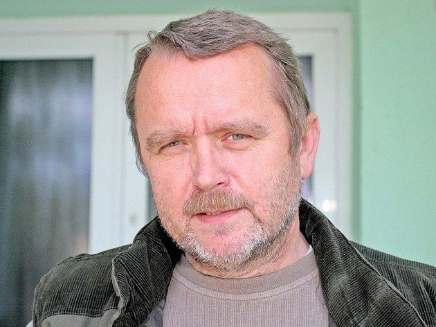 Eduard Trdý