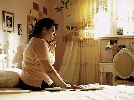 Americko-kanadský film Amreeka vypráví příběh rozvedené křesťanky Muny, která ze Západního břehu Jordánu emigruje do Spojených států.