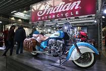 Ještě na začátku března se na brněnském výstavišti konal Motosalon 2020. Další akce naplánované na první pololetí letošního roku jsou zrušené