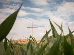 Věřící v Nesvačilce na Židlochovicku se brzy dočkají moderní kaple.