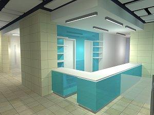 Plavci si odpočinou v sauně či vířivce. Stadion za Lužánkami získá nové wellness
